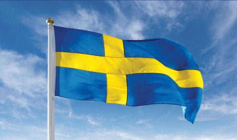 2014 - Sverige here we come...