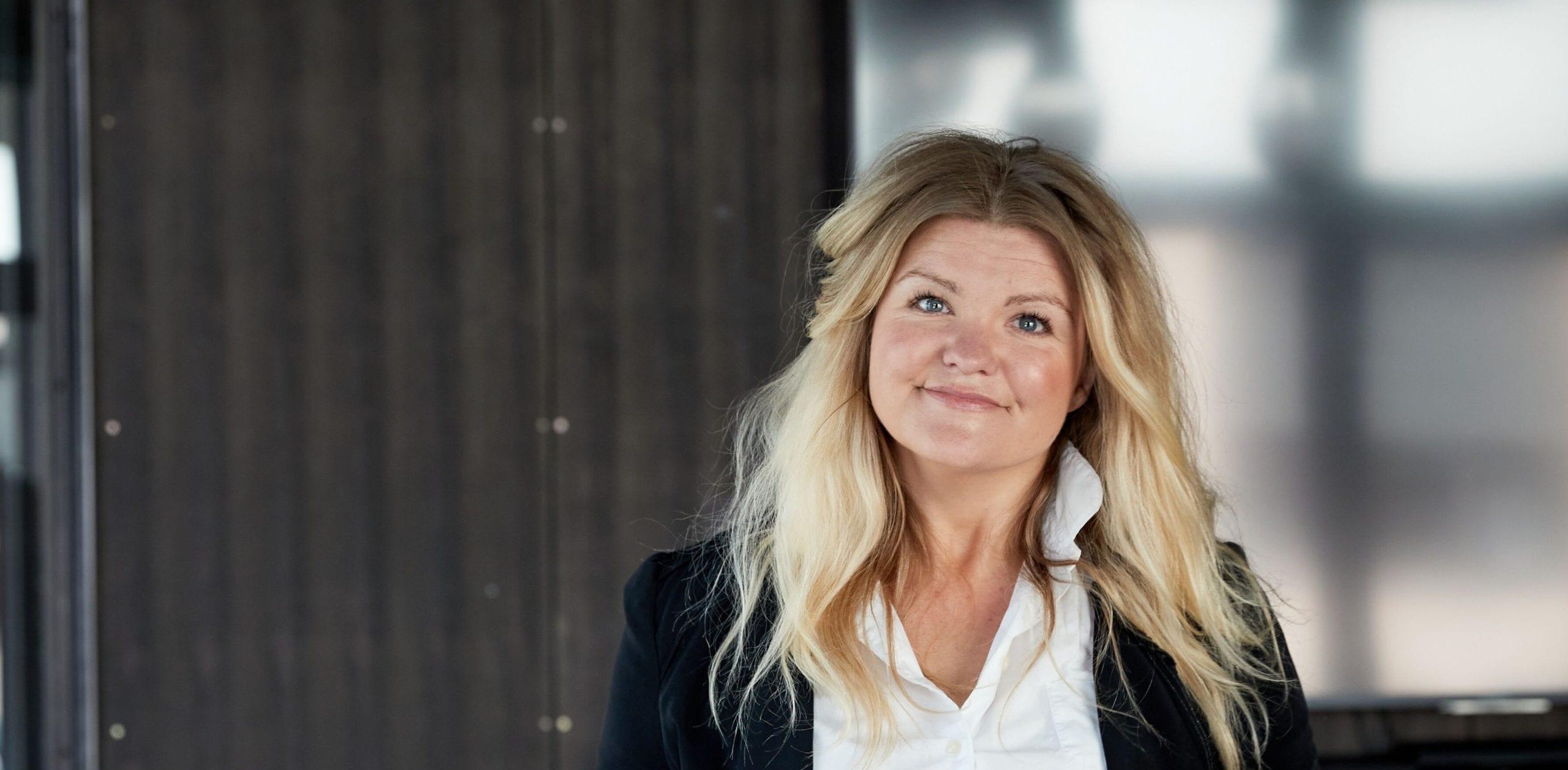 Sylvia Jacobsen
